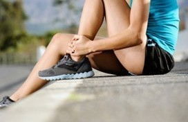 Dealing With Injuries: Exercise Guidelines - Women's Running | One Step at a Time | Scoop.it