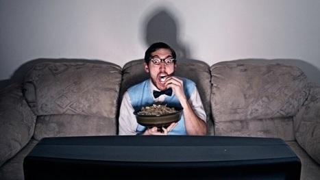 Guardi troppe serie tv? Forse sei depresso - Focus | Dario De Gennaro | Scoop.it