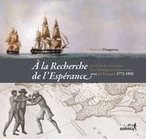 Quand les expéditions maritimes françaises exploraient l'Australie - exposition | questions d'éducation | Scoop.it
