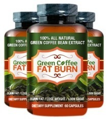 Green Coffee Fat Burn Review - Start Burning the Fat Now! | addie fain | Scoop.it