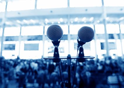 Conquer Your Fear of Public Speaking | The Economic Voice | Minimum de Présence Garanti | Scoop.it