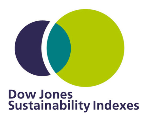 "Results Announced for 2014 Dow Jones Sustainability Indices Review | ""green business"" 