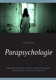 Heinz Duthel: Parapsychologie (eBook)  – jpc | 24breakingnews.net | Scoop.it