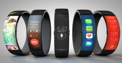 Apple reportedly testing wireless & Solar charging for iWatch | Technology in Business Today | Scoop.it