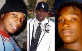 Unarmed Black Men Shot by Police: 17 Sad Stories | And Justice For All | Scoop.it