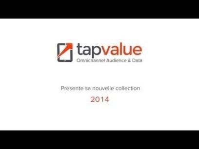Tapvalue présente sa dernière innovation technologique : la Tapbox | digital startups | Scoop.it