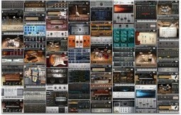 Virtual Instruments Buying Guide | Articles about virtual instrument | Scoop.it