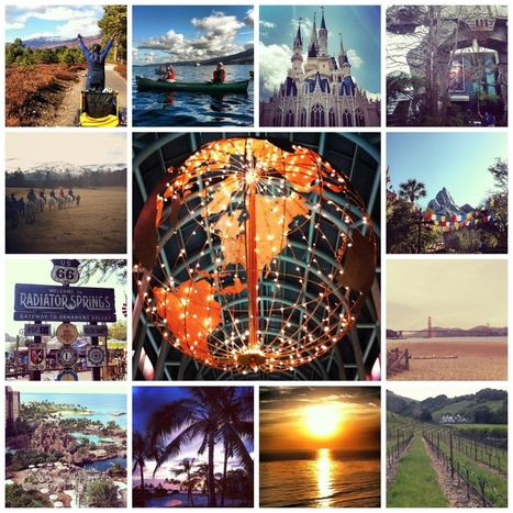 How Instagram and Your Smartphone Make Wandering the World Easier than Ever - Babble | Socialidentities.eu | Scoop.it