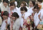 Coming-of-Age Day ceremonies held across Japan | Life etc. | Scoop.it
