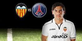 Match Valence PSG Streaming 12 février 2013 | Valence PSG Streaming | Scoop.it