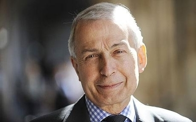 Labour MP Frank Field predicts Scotland will become independent | Holyrood Magazine | My Scotland | Scoop.it