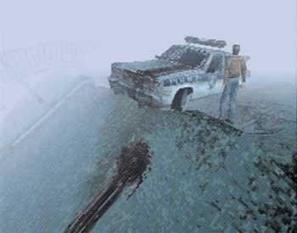 Silent Hill [#1 - 1999] - 85/100 | Inspiration Rôlistique | Scoop.it