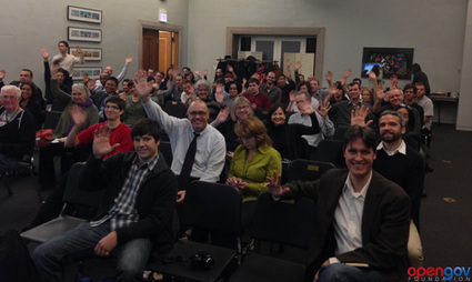 Smart Chicago Collaborative helps community connect with civic data   Knight Digital Media Center   Digital Communities   Scoop.it
