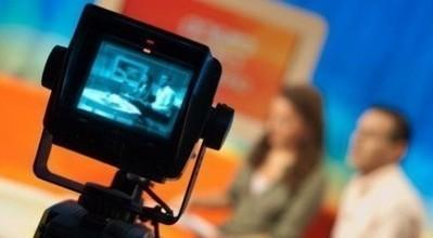 Vincent Viarouge ou l'art du CV vidéo qui fait peur - MCE Ma Chaine Etudiante | qareerup | Scoop.it