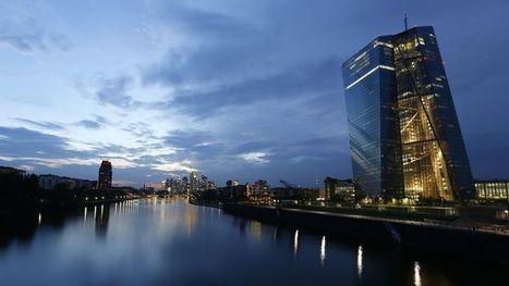 Un euro à 1,20 dollar, c'est 0,5 % de PIB en plus pour la France - Le Figaro | Affaires Internationales | Scoop.it