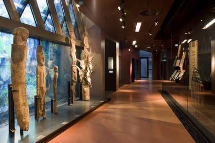 musée du quai Branly: Africa | Culture | Scoop.it