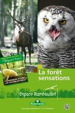 ONF - Espace Rambouillet | Zoos Fermes Parcs | Scoop.it