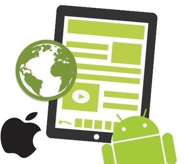 Digital Publishing | Book Apps | Digital Magazines | Digital Newspapers | Video Apps | snapplify | EduWeek2014 | Scoop.it