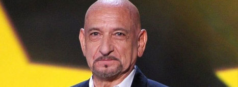Ben Kingsley on Hollywood and #Wine | Vitabella Wine Daily Gossip | Scoop.it