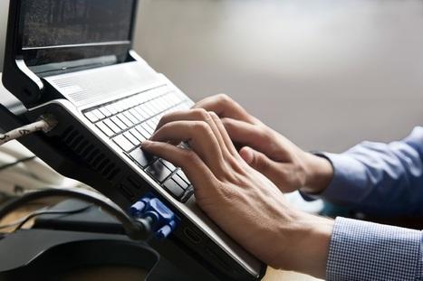 Cómo escribir (bien) un artículo en la mitad de tiempo | Redaccion de contenidos, artículos seleccionados por Eva Sanagustin | Scoop.it