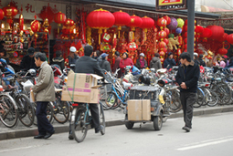 Year 8 Geography: Urban growth in China | Asia Education Foundation | Asia's middle class- for Secondary teachers | Scoop.it