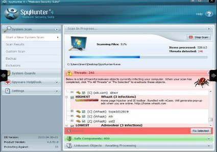 How to Remove Span-milky-clock.com Virus Effectively? (Removal Guide)   Malware Removal Tips   Scoop.it