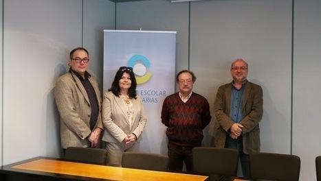 AFSEBA (Asociación para el Fomento y Seguimiento del Bachillerato de Adultos): AFSEBA en el Consejo Escolar de Canarias | Aprender a distancia | Scoop.it