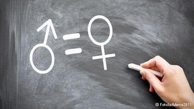 Equidad de género: ¿masculinistas vs. feministas? - Deutsche Welle Español | Cuidando... | Scoop.it