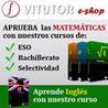 Matemáticas en Primaria