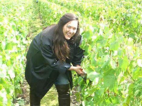 Champagne Taste by Eartha Kitt | Chérie Du Vin♥ - Weekly Wine Gossip  *News*Tips*Pairings | Scoop.it