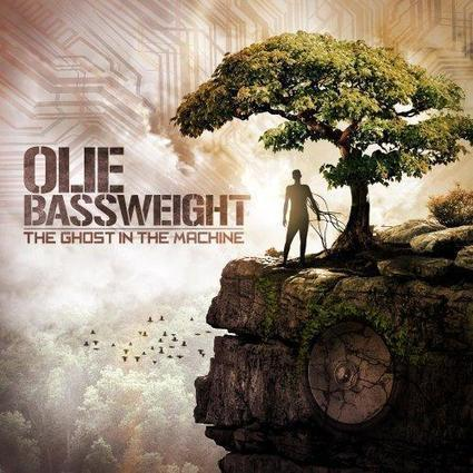 Olie Bassweight – The Ghost In The Machine | Mp3 Total Download | Scoop.it
