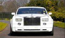 Rolls Royce Phantom | Luxury Limousines by Exclusive Hire | Scoop.it