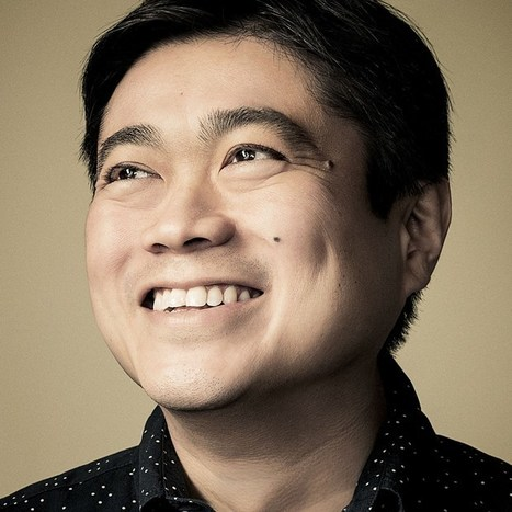 Open university: Joi Ito plans a radical reinvention of MIT's Media Lab | Online training and education - blended learning | Scoop.it