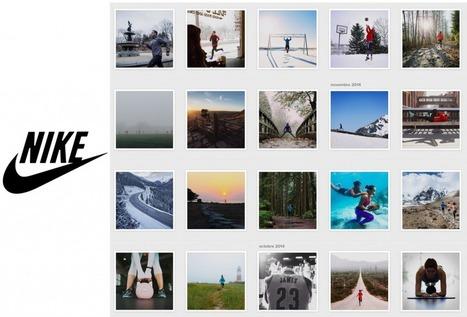 Instagram, un social media de pur branding pour les marques - Markentive | Marketing et Communication Innovante | Scoop.it
