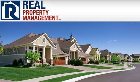 Stockton Property Management | Real Property Ma... | Griffin Gish on working in property management (CE) | Scoop.it