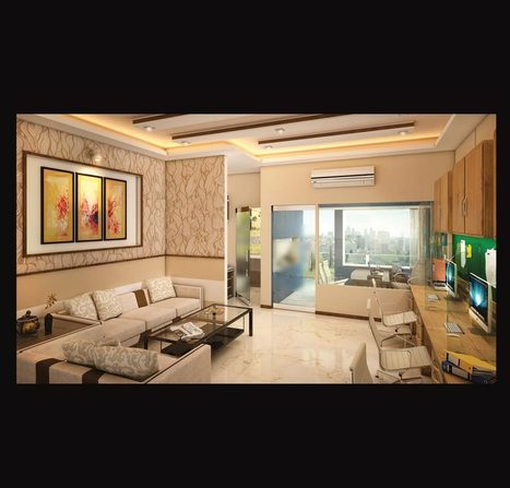 Shop cum Office | Office for Rent | Office Accommodation | Mist Avenue - Bhasin Group | Scoop.it