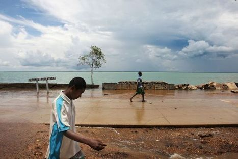 Saibai's sinking feeling - The Drum (Australian Broadcasting Corporation) | CLIMATE CHANGE WILL IMPACT US ALL | Scoop.it