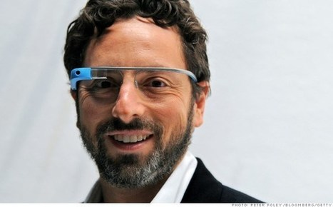 Is wearable technology just for geeks? - Fortune Tech | Augmented Reality for Advertisers | Scoop.it