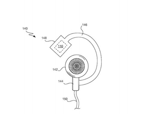 Apple patents health monitoring earbuds | Product Management | Scoop.it