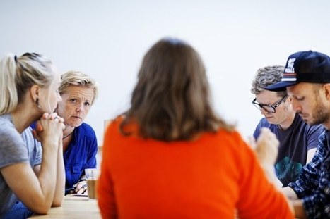 Kompetenceudvikling. Større udbytte ønskes. — EVA | eDidaktik | Scoop.it