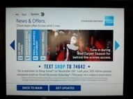 American Express launches interactive advertising channels on Verizon, AT&T, Cablevision, DirecTV, Dish Network - FierceCable | Daily News 每日新聞 | Scoop.it
