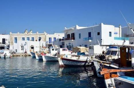 Paros Guide: A Must-Do List (Part A) | Blue Villas | Greek Holiday | Scoop.it