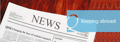 Press Release | QSI in News | Drug Safety & Pharmacovigilance Services | Clinical Research | Patient Safety | Scoop.it