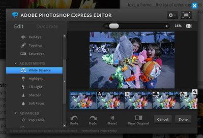 I migliori siti del 2013 per modificare le foto direttamente online ... | Giua's photography | Scoop.it