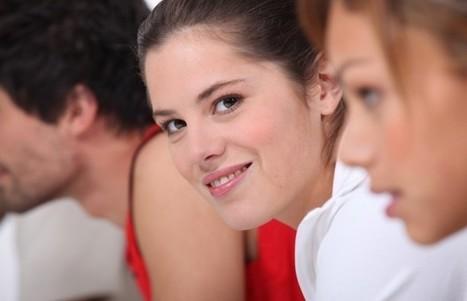 Cercle de Vie: Reverse mentoring : quand la génération Y coache ... | coaching | Scoop.it