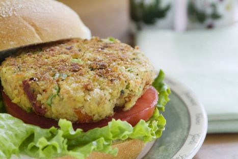 Vegan and Vegetarian Recipes for Your Labor Day Cookout | My Vegan recipes | Scoop.it