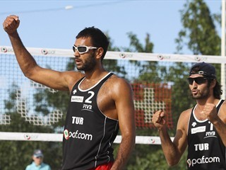 Turkish delight on the World Tour? | Beach Volleyball | Scoop.it