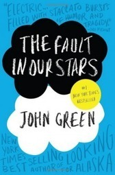 The Fault in Our Stars Book Review « Writers Lobby | Best Books of 2012 | Scoop.it