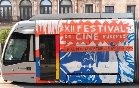 El Festival de Cine Europeo de Sevilla lanza el primer programa provisional   @SEFF_2015   jose alfocea   jalfocea   Scoop.it