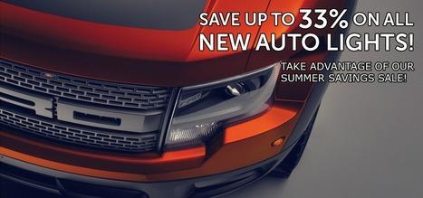 Exceptional Aftermarket Auto Lights | micherlnm - Links | Scoop.it